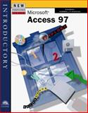 New Perspectives on Microsoft Access 97 -- Introductory 9780760052532