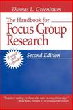The Handbook for Focus Group Research 9780761912538