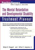The Mental Retardation and Developmental Disability Treatment Planner 1st Edition
