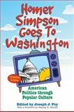 Homer Simpson Goes to Washington 9780813192543