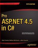 Pro Asp. Net 4.5 in C# 5th Edition