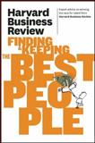 Harvard Business Review on Finding and Keeping the Best People 1st Edition