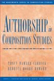 Authorship in Composition Studies 9780838462553