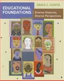 Educational Foundations 1st Edition