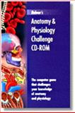 Delmar's Anatomy and Physiology Challenge with Site License 9780827382558