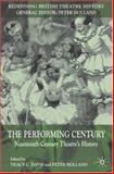 The Performing Century 9780230572560