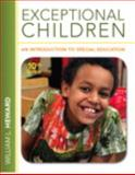Exceptional Children 10th Edition