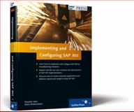 Implementing and Configuring SAP MII 9781592292561
