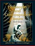 Philosophy and Contemporary Issues 9th Edition