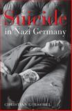 Suicide in Nazi Germany 9780199532568