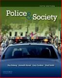 Police and Society 5th Edition