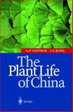 The Plant Life of China 9783540422570