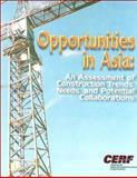 Opportunities in Asia 9780784402573