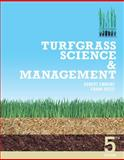 Turfgrass Science and Management 5th Edition