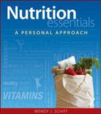 Nutrition Essentials - A Personal Approach 1st Edition