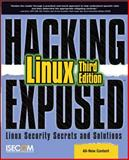 Hacking Exposed Linux 9780072262575