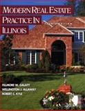 Modern Real Estate Practice in Illinois 9780793142576
