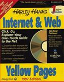 Harley Hahn's Internet Yellow Pages 9780078822582