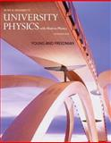 University Physics with Modern Physics Plus MasteringPhysics with EText -- Access Card Package 14th Edition