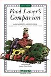 The New Food Lover's Companion 3rd Edition