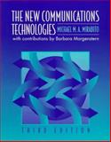The New Communications Technologies 9780240802589