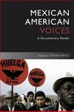 Mexican American Voices 9781405182591