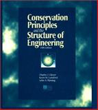 Conservation Principles and the Structure of Engineering 9780070242593