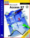 New Perspectives on Microsoft Access 97 - Comprehensive 9780760052594