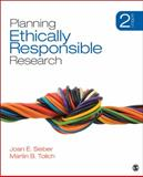 Planning Ethically Responsible Research 2nd Edition