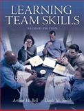Learning Team Skills 2nd Edition