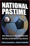 National Pastime 9780815782599