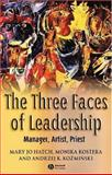The Three Faces of Leadership 9781405122603