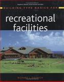 Building Type Basics for Recreational Facilities 9780471472605