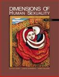 Dimensions in Human Sexuality 9780697262608