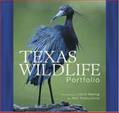 Texas Wildlife Portfolio 9781560372608