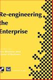 Re-Engineering the Enterprise 9780412642609