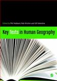 Key Texts in Human Geography 9781412922609