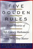 Five Golden Rules 9780471002611