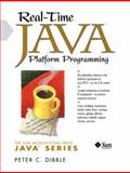 Real-Time Programming with the Java Platform 9780130282613