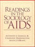 Readings in the Sociology of AIDS 9780136392613