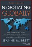 Negotiating Globally 3rd Edition