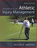 Essentials of Athletic Injury Management 9th Edition