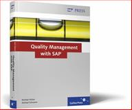 Quality Management with SAP 9781592292622