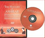 The History of ASHRAE DVD 9781931862622