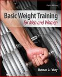 Basic Weight Training for Men and Women 8th Edition