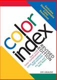 Color Index 2nd Edition
