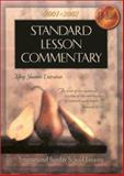 Standard Lesson Commentary 9780784712627