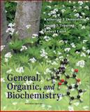 General, Organic, and Biochemistry 7th Edition