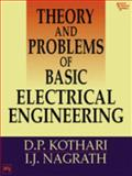 Theory and Problems of Basic Electrical Engineering 9788120312630