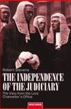 The Independence of the Judiciary 9780198262633